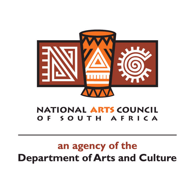 National Arts Council of South Africa logo