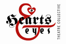 Hearts and Eyes Theatre Collective logo