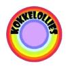 Kokkelollies logo