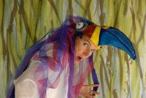 The Magic Bird - MORE Children's Theatre Company