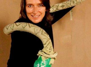 Snake Magic