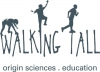 Walking Tall Educational Theatre Project logo