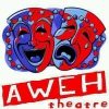 Aweh Theatre logo