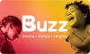 Buzz Drama, Dance and Singing Workshops logo
