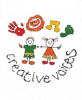 Creative Voices logo