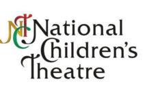 National Children's Theatre (NCT) logo