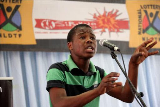 Bohlale bja Tswene and other stories