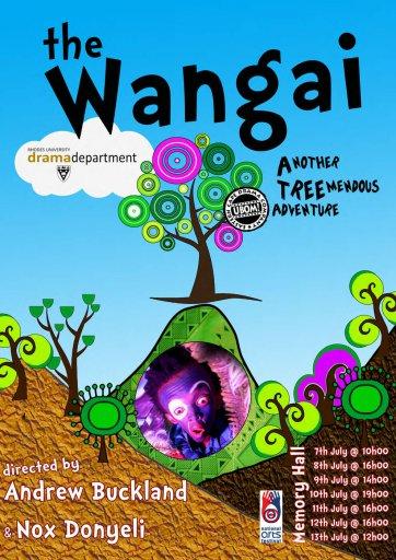 The Wangai