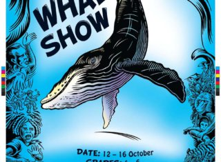 The Whale Show (Jungle Theatre)