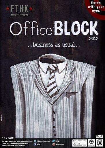 OfficeBLOCK