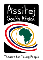 ASSITEJ SA logo