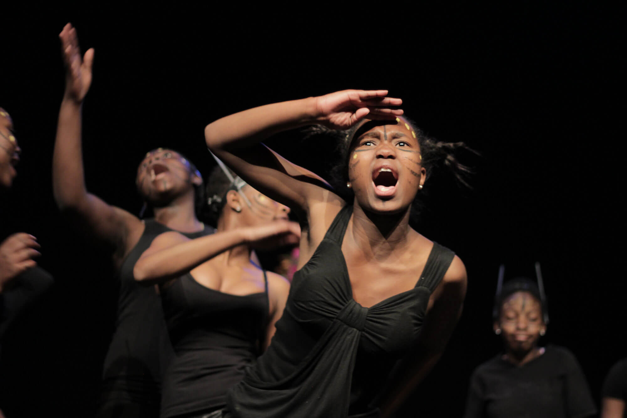 Hillbrow Theatre